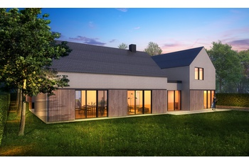 NEW EUROPEAN STYLE  MODERN FARMHOUSE IN SOUTHAMPTON VILLAGE !!