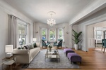 Stunning 7 bedroom Prospect Park South Mansion